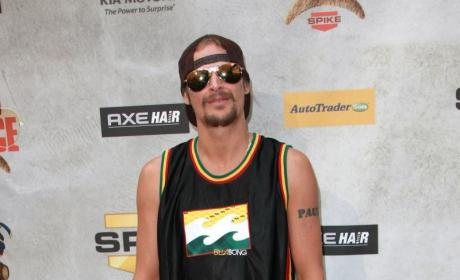 May Day: Kid Rock Dating a New Andersen