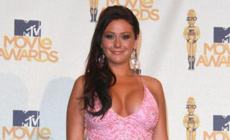 JWoww Action