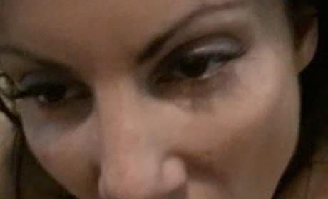 Danielle Staub O-Face