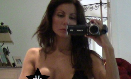 Danielle Staub Sex Tape Picture