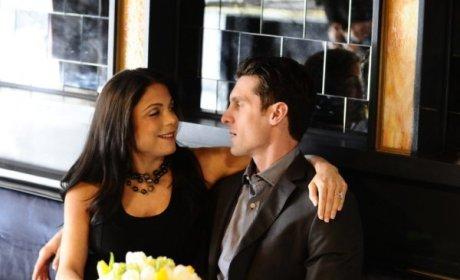 Bethenny Frankel Files For Divorce From Jason Hoppy