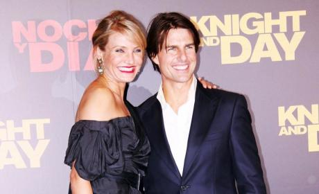Tom Cruise Played Role in Keith Urban's Trip to Rehab