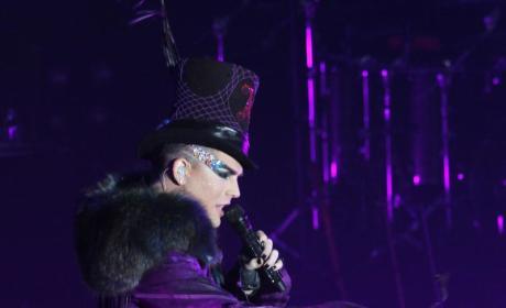 NYC Concert Photo