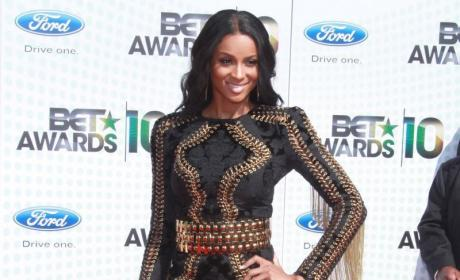 BET Awards Fashion Face-Off: Ciara vs. Keri Hilson