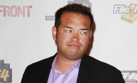 Jon Gosselin to Kate Gosselin: I'm So Sorry!