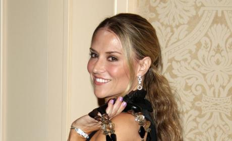 Brooke Mueller to Go Dancing With the Stars?