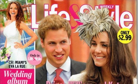 Prince William and Kate Middleton: The $20 Billion Marriage!