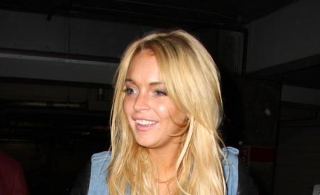 Happy Birthday, Lindsay Lohan!