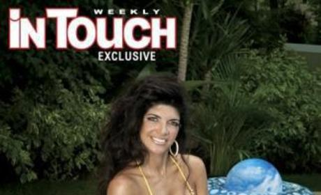 Teresa Giudice: Would You Hit It?