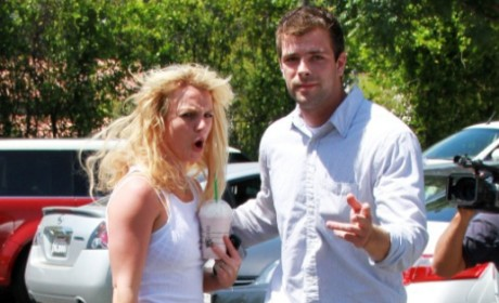Britney Spears: The Crazy Returns!