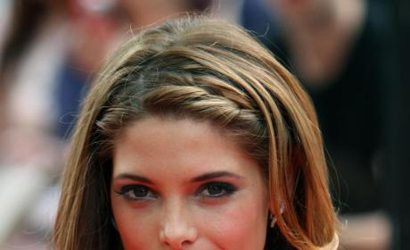 Brock Kelly: Dating Ashley Greene!