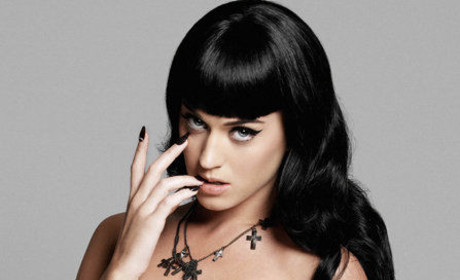 Katy Perry Topless Picture