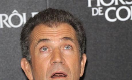 Insane Mel Gibson Tirade: Take Three!