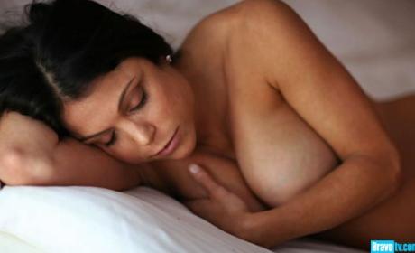 Bethenny Frankel Nude Pic