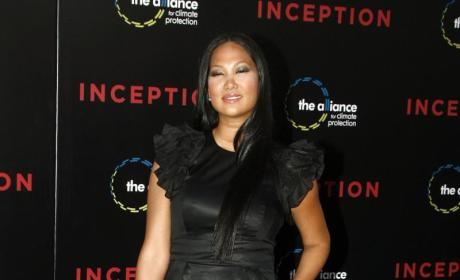 Kimora Lee Simmons Nude for PETA