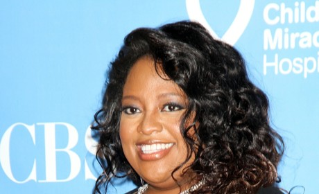 It's Official: Sherri Shepherd to Join The View