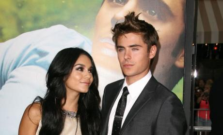 Zanessa: Alive and Well!