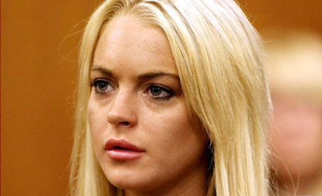 Lindsay Lohan Jail Update: Living Among Murderers, Visited By Family, May Get Sprung Early