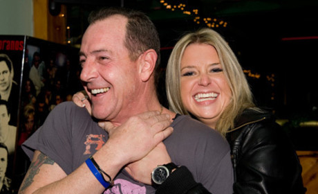 Kate Major Accuses Michael Lohan of Throwing Her Across Room, Choking Her With Towel