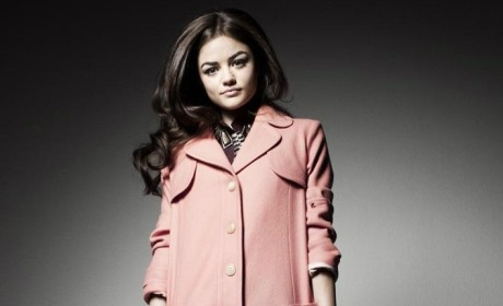 Lucy Hale Admires Fashion Tastes of Vanessa Hudgens and Miley Cyrus