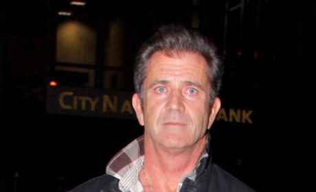 Officials Suspicious of Oksana Grigorieva Claims Against Mel Gibson; Lawyer to Be Questioned