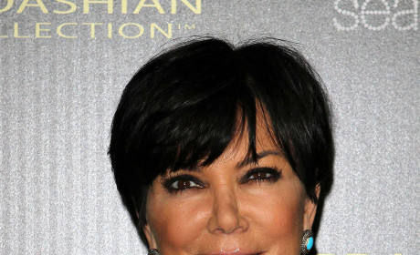 Kris Jenner Picture