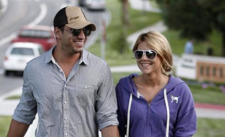 Ali Fedotowsky: Devastated By Roberto Martinez Split