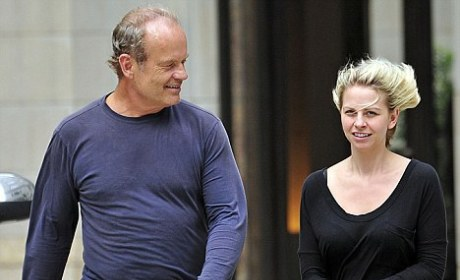 Kayte Walsh: Knocked Up by Kelsey Grammer!