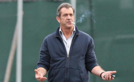 Mel Gibson to Oksana Grigorieva: I Have Male Menopause and Might Commit a Crime!
