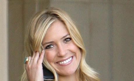 Kristin Cavallari: Hot Even During Eye Surgery