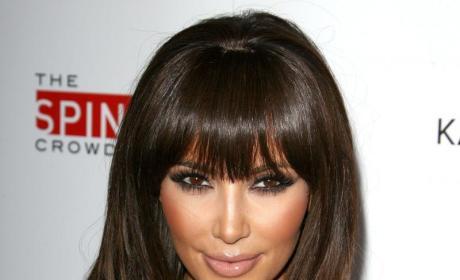 Do you like Kim Kardashian's new hairstyle?