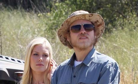 Spencer Pratt-Heidi Montag Divorce and Sex Tapes: Something Smells Fishy Here