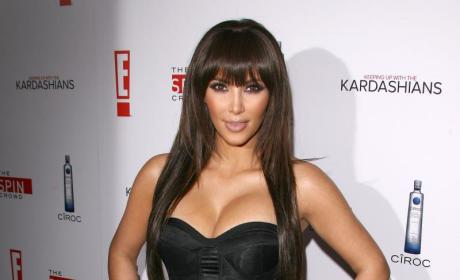 Kim Kardashian Would Totally Date Justin Bieber, Shrugs Off Bill O'Reilly