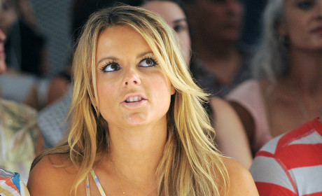 Ali Fedotowsky: Still Together With Roberto Martinez, Not Interested in Playboy