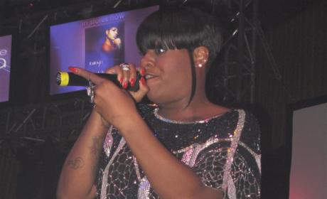 Happy 27th Birthday, Fantasia Barrino!