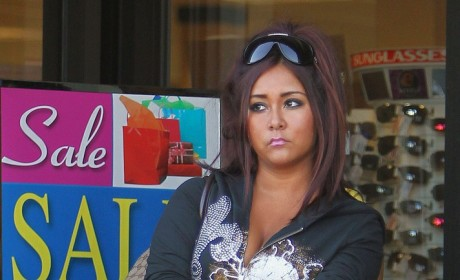 Snooki on Jeff Miranda Proposal: Fuhgeddaboutit!