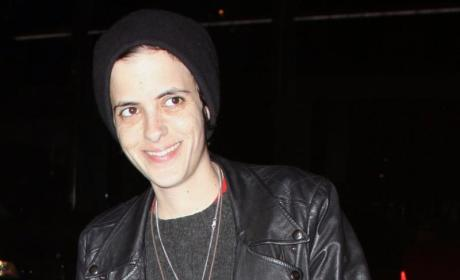 Samantha Ronson Hates Drama, Crushes on AnnaLynne McCord