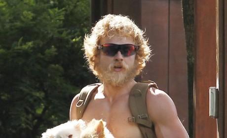 Spencer Pratt, Heidi Montag Exchange Dogs, Pretend to Be Estranged