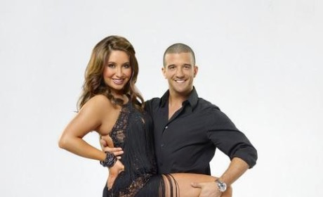 Dancing With the Stars Recap: Not a Good Situation