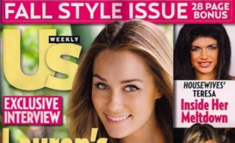Lauren Conrad Plots Revenge, Return to Reality TV