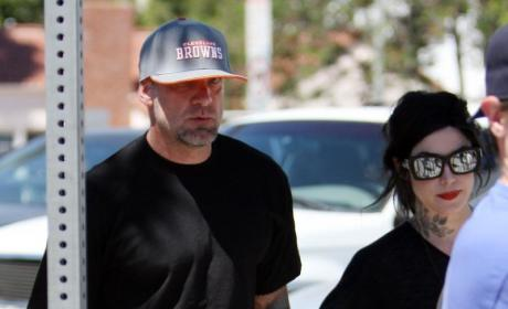 Sandra Bullock and Jesse James: Inside the Divorce