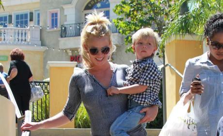 Britney n' Jayden