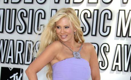 Jenna Jameson Drug Test Clean; Tito Ortiz Lying?