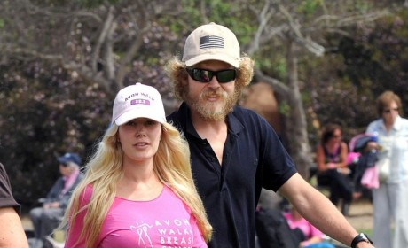 Breast Cancer Organization: Heidi Montag Who?