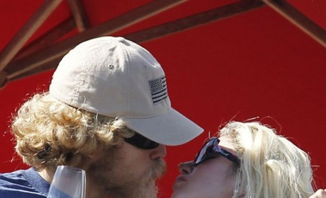 Stunner: Heidi Montag and Spencer Pratt Not Really Divorcing, Lived Together All Summer