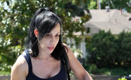 Octomom Facing Foreclosure Like Really Soon