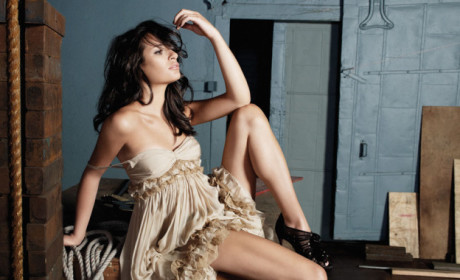 Pretty Actress Pic