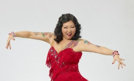 Dancing With the Stars Elimination: Margaret Cho