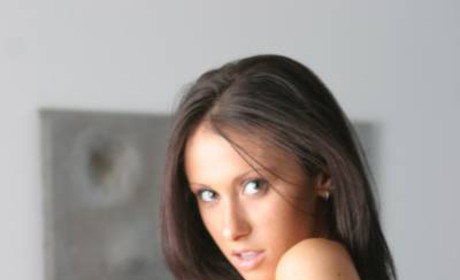 Jenn Sterger Topless