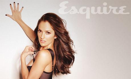 Sexy in Esquire